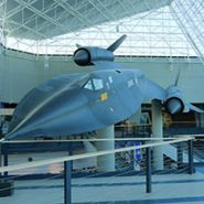 Strategic Air Command Museum